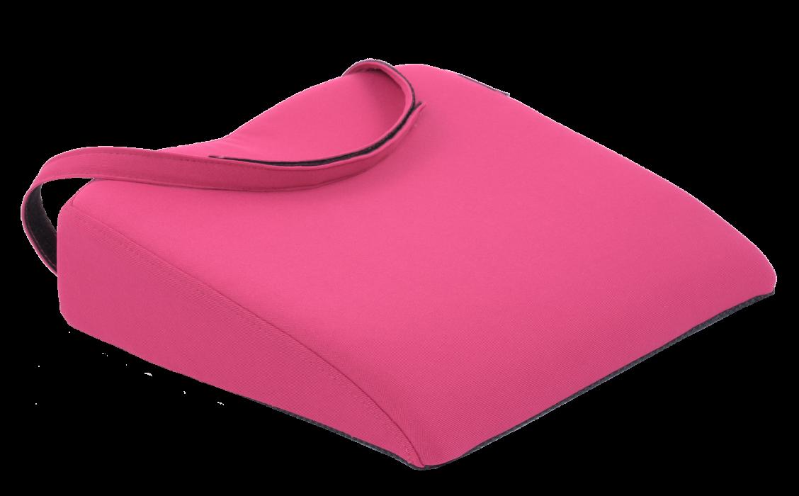 PonSo Sitzkissen Kids pink