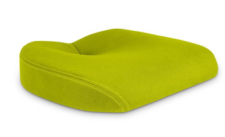 PonSo Sitzkissen Santorin hellgrün