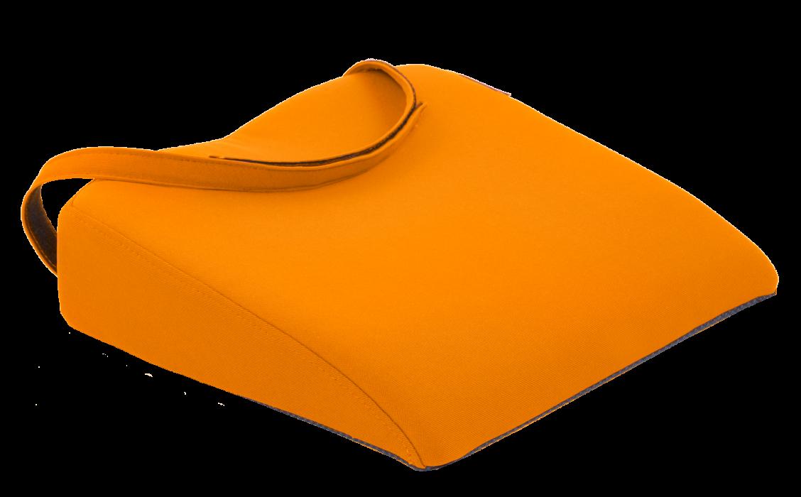 PonSo Sitzkissen Kids orange