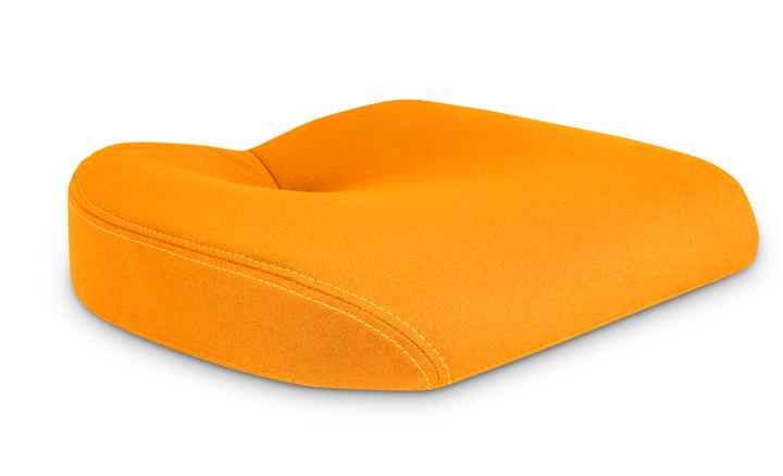 Santorin orange